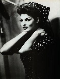 Favorite things - my favorite model, Linda #Evangelista, by Ellen von Unwerth, 1992