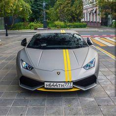 Lamborghini | Huracan  #SuperCar ♕Priñćë Âłį♕