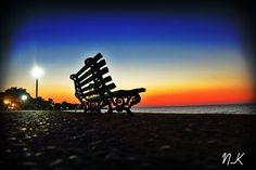 Sunrise in Komi