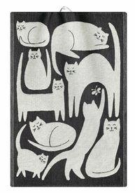 Nio Liv Tea Towel