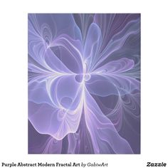 Shop Purple Abstract Modern Fractal Art Faux Canvas Print created by GabiwArt. Purple Lilac, Shades Of Purple, Fractal Art, Fractals, Corner Designs, Psychedelic, Digital Art, Canvas Prints, Tapestry