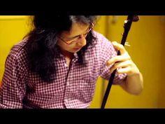 Conversamos con Huu Bac Quach el carismático invitado de Lucho Quequezana, sobre el violín chino y el dan bau. Se presentan el 16 en Asia y el 22 en el Peruano Japonés.