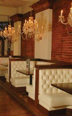 Champagne bar....Corridor 44 - 1433 Larimer St.    Denver CO