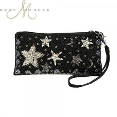 Mary Frances Wish Wristlet Eyeglass Case Juli 2016