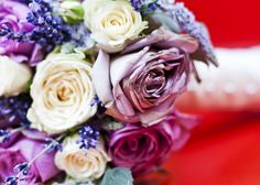 Wedding bouquet... Gorgeous