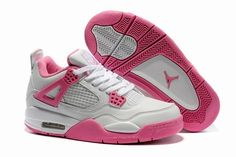 e7b32565f879 Retro Air Jordan IV(4) Women-018 Air Jordans Women