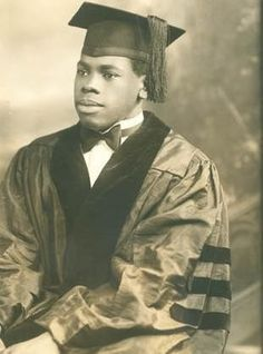 Hildrus Augustus Poindexter (May 10, 1901 - April 21, 1987) was a bacteriologist who studied the epidemiology of tropical diseases. He graduated from historically black Lincoln University in Pennsylvania in 1924 and later graduated from Harvard University Medical School in 1929 with a Ph.D. in Microbiology. As a noted bacteriologist, , Dr. Poindexter became the head of the Medical College at Howard University in 1934. He was a member of Omega Psi Phi Fraternity.
