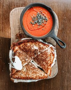 best looking grilled cheese, perfect lunch, Think Food, I Love Food, Good Food, Yummy Food, Food Goals, Aesthetic Food, Food Cravings, I Foods, Food Inspiration