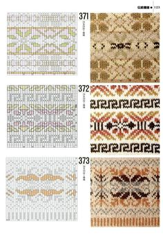 1000 Knitting Patterns Ebook Download : Fair isle and Doubleknitting on Pinterest Fair Isles, Double Knitting and R...
