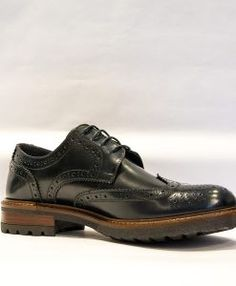 pantofi-bleumarin-012pip-b Fall Shoes, Men's Shoes, Dress Shoes, Men's Collection, Men Dress, Oxford Shoes, Fall Winter, Fashion, Moda
