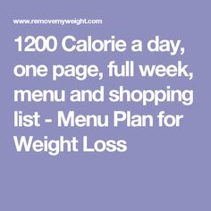 Calorie Dash Diet Sample Of A Meal Plan  Dash Diet And