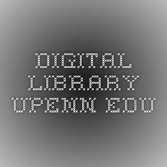 digital.library.upenn.edu--link to the Watchman and other LMM poems