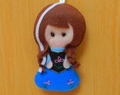 Princesa Anna Versão Pocket