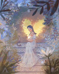 ArtStation - Mother's Heart, ARCH APOLAR Alien Art, Alien Logo, Cool Art, Cinderella, Disney Characters, Fictional Characters, 1, Photo And Video, Disney Princess