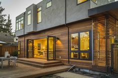 CleverHomes presented by tobylongdesign - the final projects - menlo park, ca