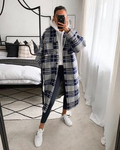 Casual Winter Outfits, Winter Fashion Outfits, Trendy Outfits, Fall Outfits, City Outfits, Outfit Invierno, Athleisure Outfits, Mode Hijab, Professional Outfits