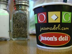 Founded in Beaumont in 1976, Jason's Deli now has 200+ locations in 28 states. They also have a broccoli-cheese soup that will knock your socks off. #food