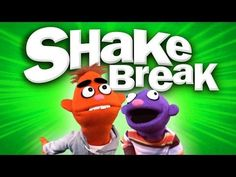 """Brain Breaks - Use the videos listed on this blog when the """"Watch & Wiggle"""" brain break is drawn (mini dance party)"""