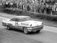 Vintage stock car - Bing Images