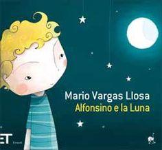 Mario Vargas Llosa, Alfonsino e la Luna, ET Pop