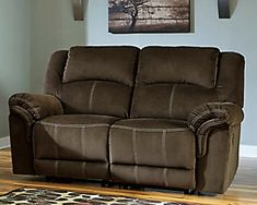 e1de9e9eabee57 Buying guide for a large loveseat large loveseat ... large quinnlyn power  reclining loveseat