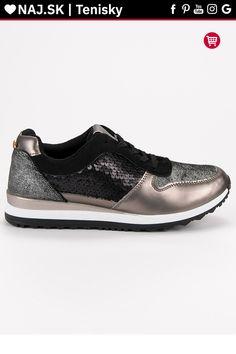 Športové topánky s cvokmi CmB Slip On, Sneakers, Shoes, Fashion, Tennis, Moda, Slippers, Zapatos, Shoes Outlet