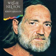 Willie Nelson - Willie Nelson Sings Kristofferson