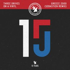 """""""Greece 2000 - Sebastien Remix"""" by Three Drives On A Vinyl Sebastien added to Deep House Hits - by Armada Music playlist on Spotify"""