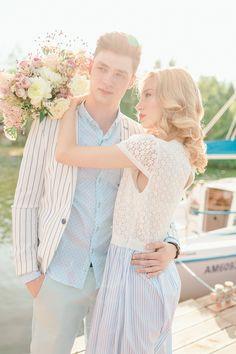 свадебный фотограф в Минске Андрей Дулебенец