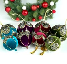 1 million+ Stunning Free Images to Use Anywhere Diy Quilted Christmas Ornaments, Fabric Ornaments, Christmas Tree Toy, Christmas Fabric, Blue Christmas, Christmas Crafts For Kids, Xmas Ornaments, Xmas Crafts, Christmas Balls