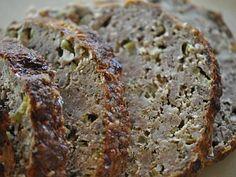 Hlavní jídlo   Receptárna – vaše online kuchařka Meatloaf, Food, Meat Loaf, Eten, Meals, Diet