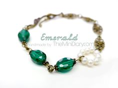 Emerald | Diary of a Miniature Enthusiast