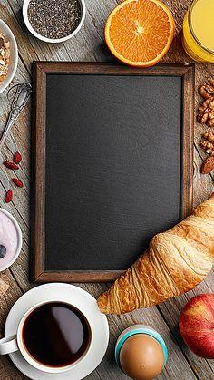 Food breakfast bread coffee orange Food Background Wallpapers, Flower Background Wallpaper, Food Backgrounds, Flower Backgrounds, Pretty Wallpapers, Wallpaper Backgrounds, Baking Wallpaper, Food Wallpaper, Food Menu Design