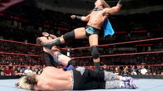HERE COMES BIG CASS!