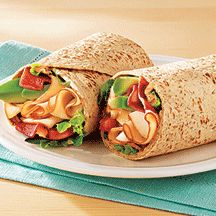 Flatout West Coast Turkey Club Wrap®