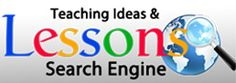 FREE lesson plan search engine