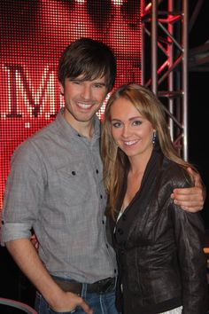 Amy & TY (Amber Marshall and Graham Wardle) cast of Heartland - oh my gosh they are so cute!!