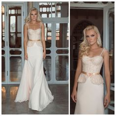 Every BRIDE should have access to the PERFECT dress for the PERFECT day. This sexy look can be used for a bride, bridesmaid, afternoon weddings. The