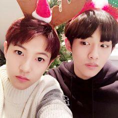 WINWIN & RENJUN - NCT 엔씨티 NCT 127 NCT DREAM