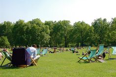 Green Park - Sunshine | Flickr - Photo Sharing!