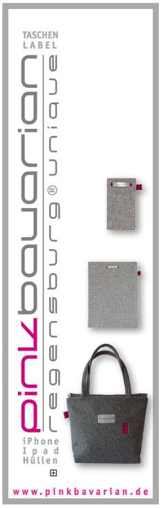 gute Weihnachtsideen für Apple Fans. Ipad- und Iphone-Hüllen aus Loden. Der Loden ist aus Bayern. Exklusive Taschen für Sie und Ihn.