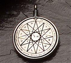 Talisman of Salomon (To grand wishes)