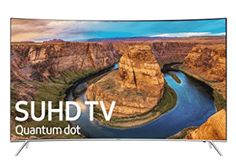 Big deal Samsung Curved Ultra HD Smart LED TV Model) discover this and many other bargains in Crazy by Deals, we bring daily the best discounts for you The Way Movie, Hd Samsung, Curved Tvs, Curved Televisions, 4k Ultra Hd Tvs, Dynamic Range, Internet Tv, Tv Reviews, Tecnologia