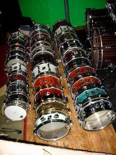 Sonor snares