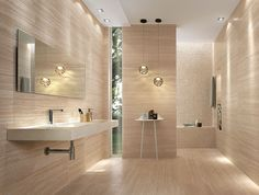 Fap Ceramiche: bathroom tiles and floor coverings