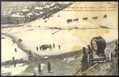 Reflectors in the service of Serbian Army - WWI