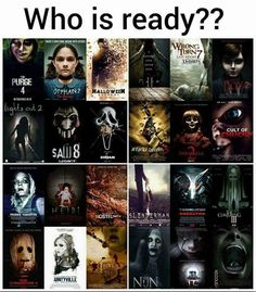 Creepy Stuff : Photo - Terminator Funny - Creepy Stuff : Photo The post Creepy Stuff : Photo appeared first on Gag Dad. Movies Must See, Scary Movies To Watch, Horror Movies On Netflix, Latest Horror Movies, Netflix Movies To Watch, Sci Fi Movies, Scary Movie List, Seven Movie, Halloween Horror Movies