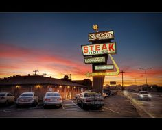 Silver Saddle Steakhouse  ~  Tucson, Arizona  ~  great food and Margaritas  ~