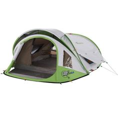 9bab5ded8 2 Seconds XL III Illumin Fresh Pop Up Tent - 3 Man