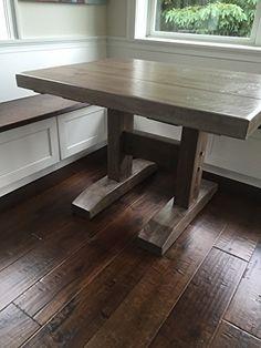 Handmade Furniture Unique Slab Top Sideboard  Handmade Dining Entrancing Handmade Dining Room Tables Decorating Inspiration